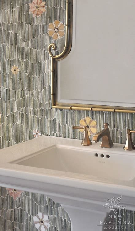 bathroom mosaic backsplash bathroom mosaic backsplash ideas decozilla