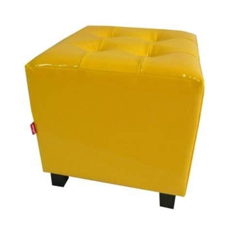 yellow ottomans 1000 ideas about yellow ottoman on pinterest living