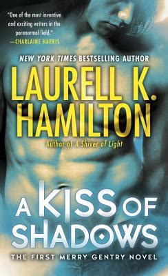 Check Balance Books A Million Gift Card - a kiss of shadows by laurell k hamilton mass market paperback booksamillion com books