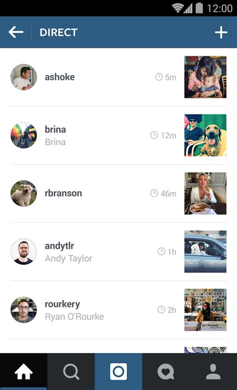 instagram android apps on play - How To Instagram On Android