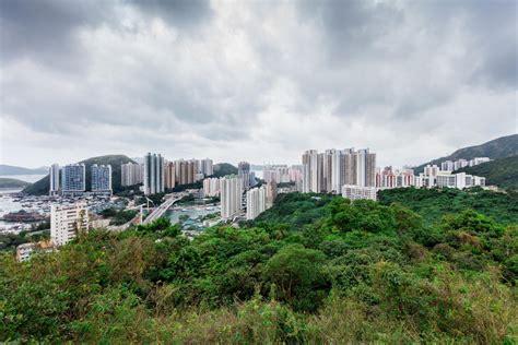 Landscape Architecture Hk Hong Kong Nature Density Lucacasonato