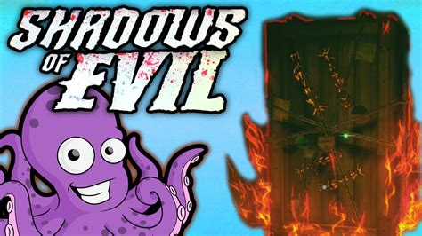 tutorial zombie black ops 3 ita quot massimizzare quot la polpo life su shadows of evil black