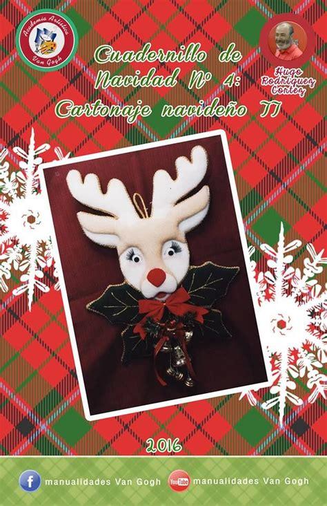 hugo rodriguez navidad mejores 543 im 225 genes de navidad reno rudolf nariz roja