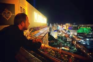the foundation room at mandalay bay the best view in