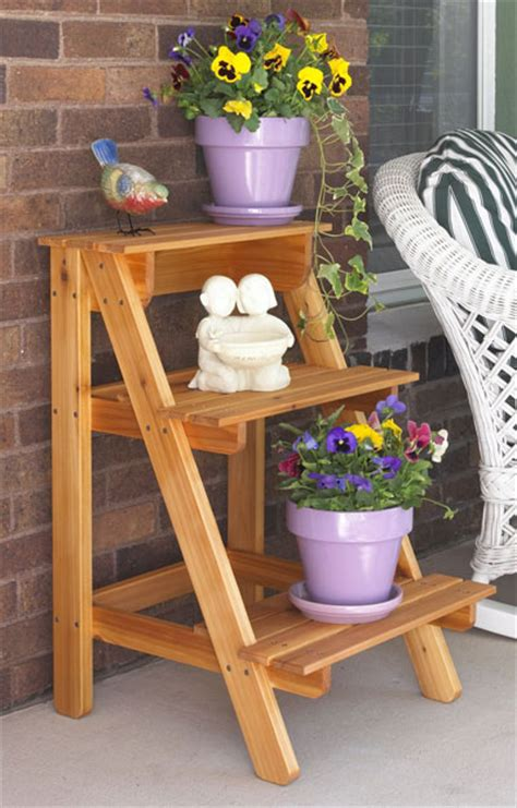 How Much Do Furniture Salesman Make by Diy Plant Stand Plant Stands And Wooden Stairs On