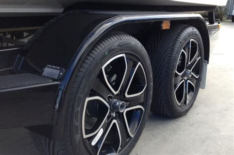 used boat trailer tires and wheels custom boat trailer tires and wheels pictures to pin on