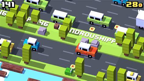 how to get 11th rare on crossy road crossy road un juego al estilo frogger pero con calles
