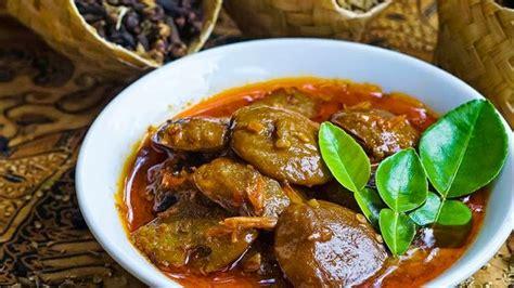 Sambal Jengkol Pangestu Khas Cirebon 22 curated culinary tour in sumatra indonesia ideas by eleganttour milford sound new