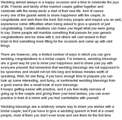 All kind of Best Wedding Speeches : Best Man Wedding