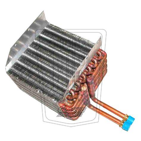 evaporator coil restoration ford evaporators original air group