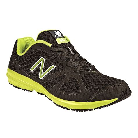 lime green athletic shoes new balance s 630 cross athletic shoe