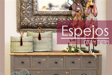 espejos decoracion baratos espejos decorativos casa y mantel
