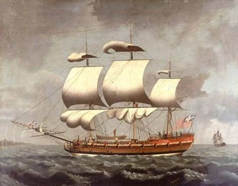 eighteenth century boats gozo news
