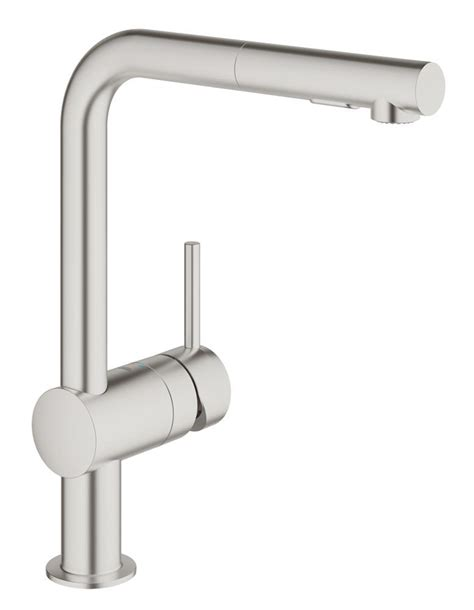 grohe minta 30274dc0 kitchen faucet