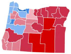 united states presidential election in oregon 2012