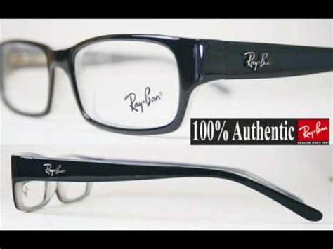 imagenes de lentes originales ray ban rayban oftalmicos youtube