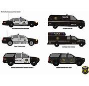 The Frost Tear Mountainsaw Police Vehicle 1 By Milosh