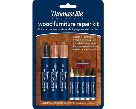 wood furniture repair kit thomasville furniture
