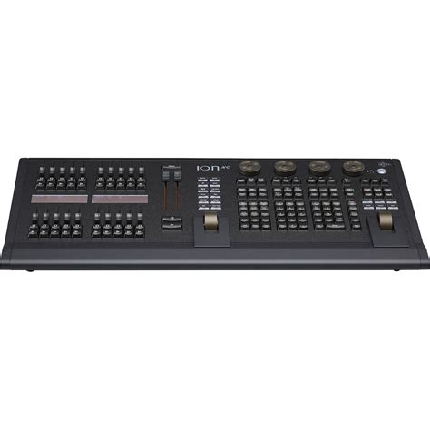 etc console etc ion xe 20 console with 2048 outputs 4311a1021 us b h photo