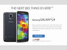 Samsung's Latest Galaxy S5 Deal Now Available for Just $99! Galaxy S5 Sprint Model