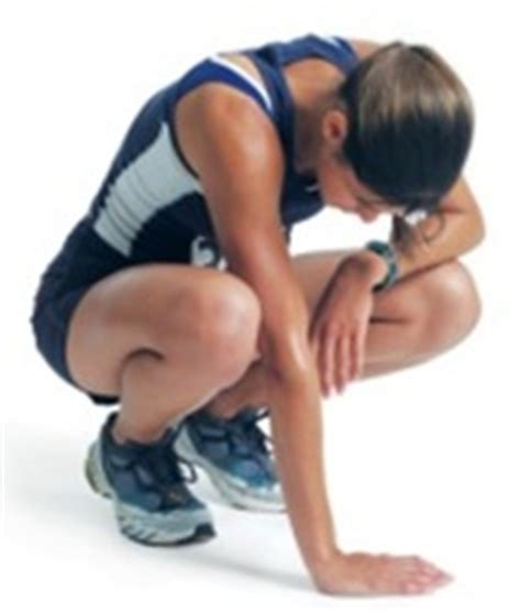 Exercise Detox Symptoms by Much Of A Thing Exercise Compulsion Oh She Glows