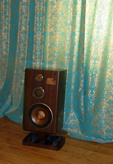speaker stands  vintage diatone speaker system ikea