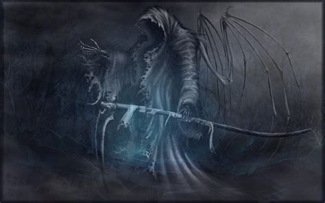 cool wallpaper abyss grim reaper computer wallpapers desktop backgrounds