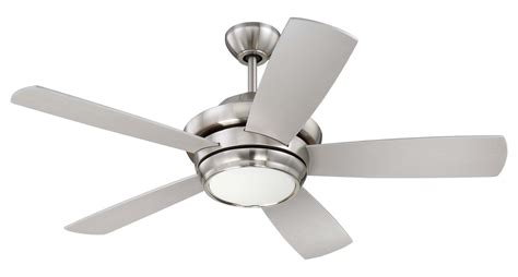 craftmade fan light kit craftmade 44in ceiling fan with blades and light kit