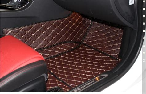 Lexus Car Mats Rx350 by Custom Special Floor Mats For Lexus Rx350 2016 Easy To