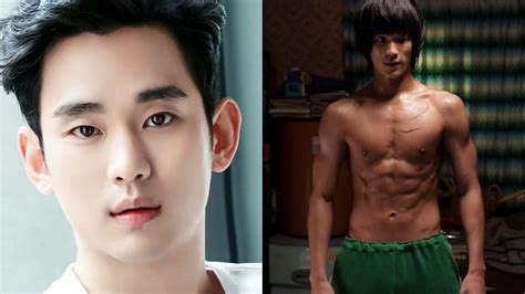 kim soo hyun real height the definitive list of k drama actors with wonderfully