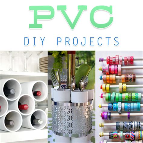 pvc crafts projects pvc diy projects the cottage market