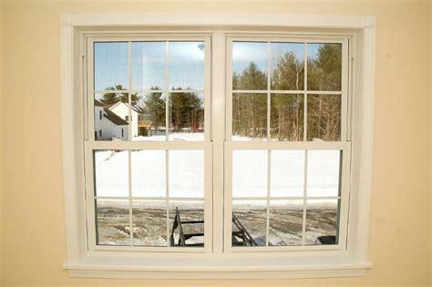 Custom Interior Windows by Bourbeau Custom Homes Inc