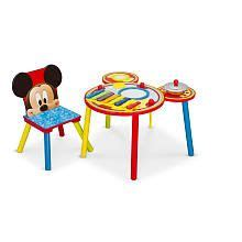 Mickey Mouse Musical Table And Chair Set the world s catalog of ideas