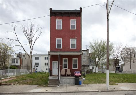 philadelphia house 10 orphan row houses so lonely you ll want to take them