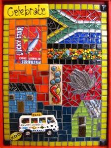 Pretty Bathrooms mosaic 4 africa natural creations for lasting impressions