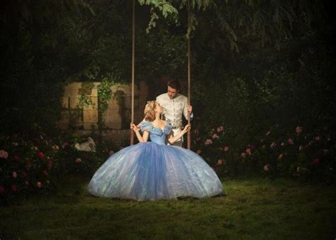 swing scene romantic moment of the week cinderella and prince kit