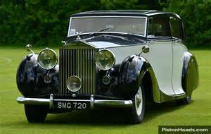 Rolls Royce All Models Used 1947 Rolls Royce All Models For Sale In Essex