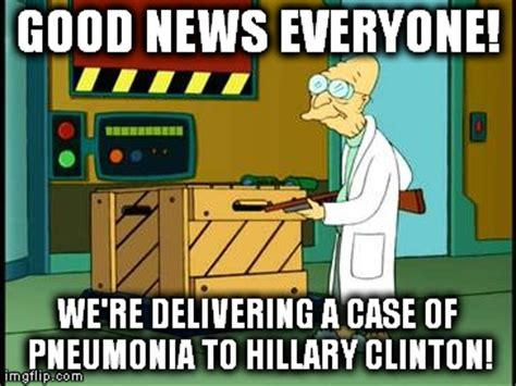 Professor Farnsworth Meme - at least now we know where it came from imgflip