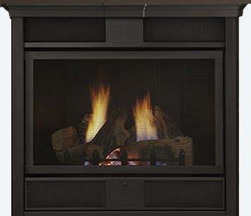 monessen hearth saver 24 inch ventless gas fireplace ng