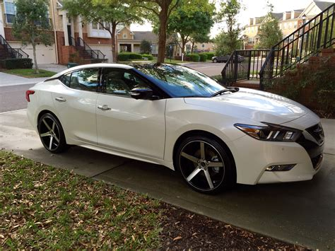 convertible nissan maxima 2016 nissan maxima ride or die in the maxima
