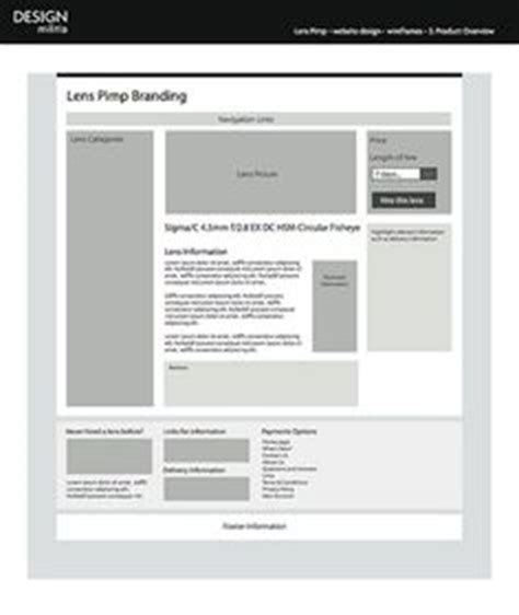 google design wireframe good wireframe exles google search web thumbnails