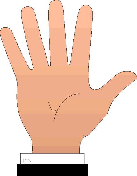 imagenes animadas lavandose las manos descubre el significado de cada dedo de la mano mi mundo