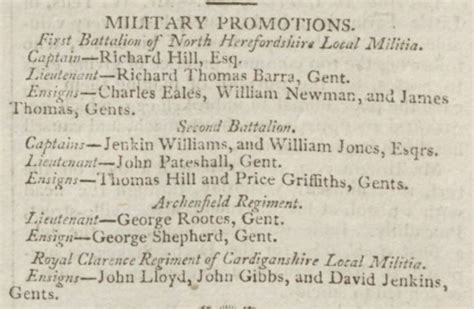 Military Giveaways - newspapers for family history the british newspaper archive blog