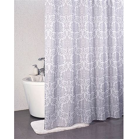 Duschvorhang Textil 3134 by Duschvorhang Textil Duschvorhang Textil Five Stripes In