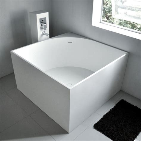 square bathtub small bathtub designs made for ultimate relaxation