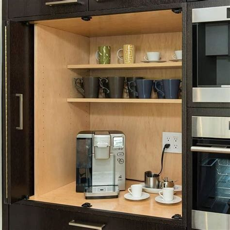 kitchen outlets reved the kitchen connoisseur 14 best images about coffee beverage center ideas on