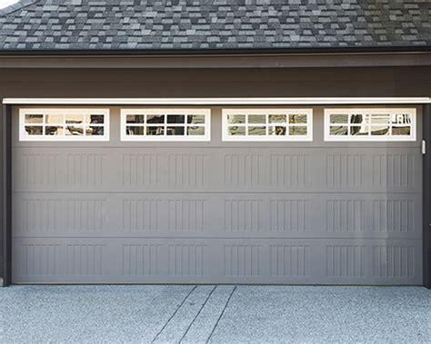 Garage Door Springs In Colorado Garage Door Contractor Colorado Springs Co Aspen