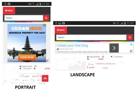 blogger wisata evo magz blogger template indo template