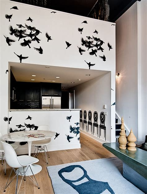 quirky home decor inspired by birds an ode to spring house decor impressed by birds