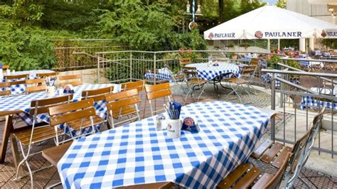 Paulaner Biergarten München Englischer Garten by Paulaner 180 S Wirtshaus Mit Biergarten Biergarten In 81925